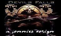 Devils Falls logo