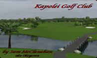 Kapolei Golf Club logo