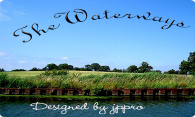 The Waterways logo