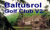Baltusrol Golf Club V2 logo