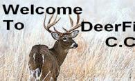 DeerField C.C. logo