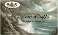 Erie Cliffs 2005 logo