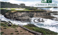 Cypress Point logo