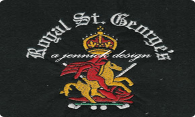 Royal St. Georges logo