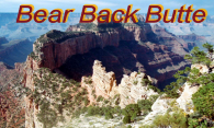 Bear Back Butte logo