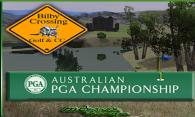 Australian PGA Champion... logo
