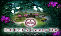 Bali Golf & Country Club logo