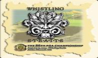 Whistling Straits 2005 V2 logo