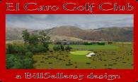 El Caro Golf Club logo