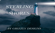 Sterling Shores logo