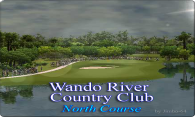 Wando River North logo