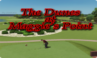 The Dunes at Maggies Point logo