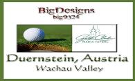 Golfclub-Maria Taferl logo