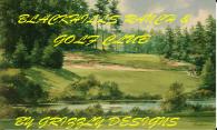 Blackhills Ranch & Golf Club logo