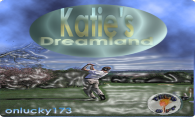 Katies Dreamland logo