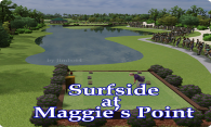 Surfside at Maggies Point logo