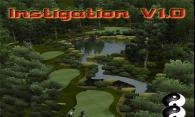 Instigation V1.0 logo