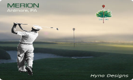 Merion (Bobby Jones Special Edition) logo