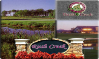 Rush Creek Golf Club logo
