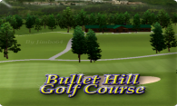 Bullet Hill Golf Course logo