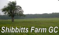 Shibbitts Farm G.C. logo