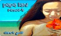 Papa Lani Resort logo