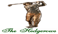 The Hedgerows logo