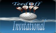 Teed Off Invitational logo