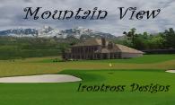 TPC @ Mountain View logo