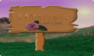 Mirabella Golf Club logo