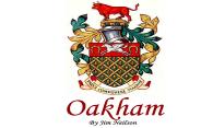 Oakham Golf Club (updated) logo