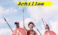 Achilles Hills logo