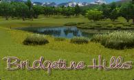 Bridgetine Hills logo