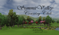 SummitValley Country Club logo