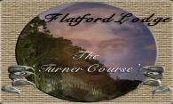 Flatford Lodge - Turner Course logo