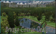 Black Forest Plateau logo