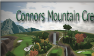 Connors Mountain Creeks 2005 logo