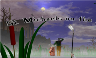 St. Michaels On The Lake logo