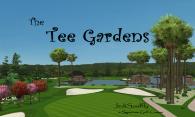 The Tee Gardens logo