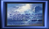 Eagle Ridge Golf Club K6 logo
