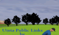 Uinta Public Links logo
