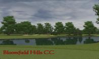 Bloomfield Hills logo