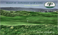 Royal St. Sabastian Golf Links 2006 logo