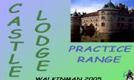 Castle Lodge Practice Range v2 logo