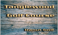 Tanglewood Golf Course logo