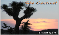 The Sentinel logo