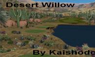 Desert Willow 2k6 logo