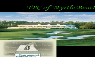 TPC of Myrtle Beach v1.1 logo