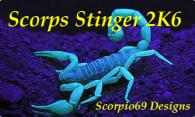 Scorps Stinger 2K6 logo