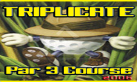 Triplicate 2006 logo